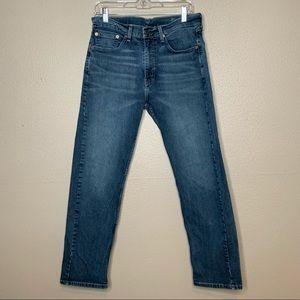 Levi's 505 Jeans Straight Leg Men's Size 32 x 30